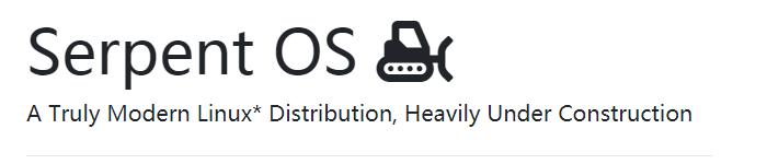 """Solus Linux 的创造者宣布打造""""真正现代的 Linux 发行版"""""""