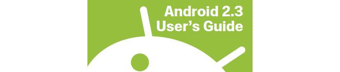 《Android2.3用户编程手册》pdf版电子书免费下载