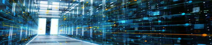 采用大量超融合基础设施以提供通用的虚拟机平台