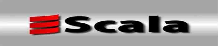 学习Scala 方法与函数