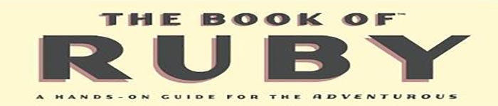 《The Book of Ruby》pdf版电子书免费下载