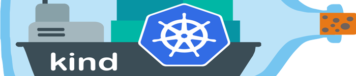 使用 kind 和 Docker 启动本地的 Kubernetes解说文档
