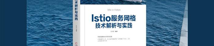 《Istio服务网格技术解析与实践》pdf版电子书免费下载
