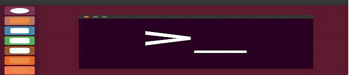 Linux中终端界面与图形界面之间的切换关系
