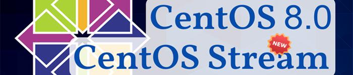 如何将CentOS 8转换为CentOS Stream