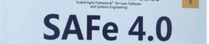 《SAFe4.0参考指南:精益软件与系统工程的规模化敏捷框架》pdf电子书免费下载
