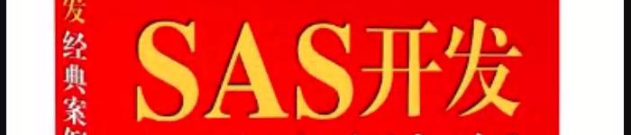 《SAS开发经典案例解析》pdf电子书免费下载
