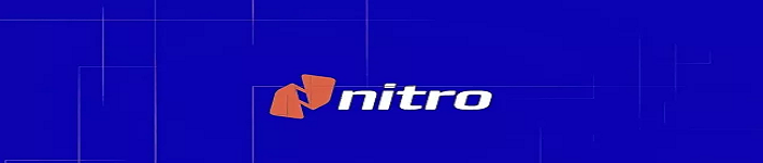 Nitro PDF用户记录数据库被盗