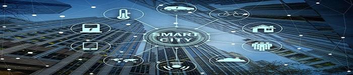 网络安全解决方案与智慧城市
