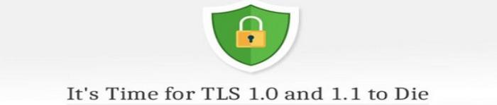 IETF 正式弃用 TLS 1.0 和 TLS 1.1