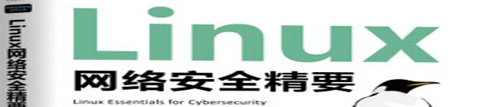 《Linux网络安全精要》pdf电子书免费下载