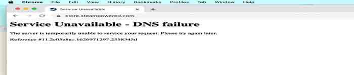 Akamai 的 DNS 服务器故障导致美国出现互联网连接问题