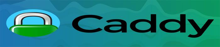 CentOS 8 安装 Caddy Web服务器
