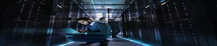 人工智能和机器学习对数据中心的作用