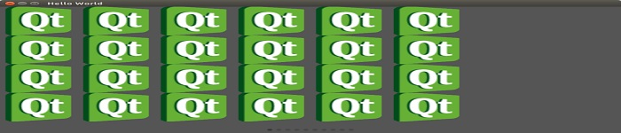 用 Qt 给嵌入式Linux加个桌面