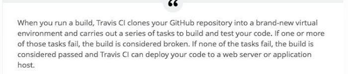 Travis CI 漏洞致数千个开源项目机密泄露